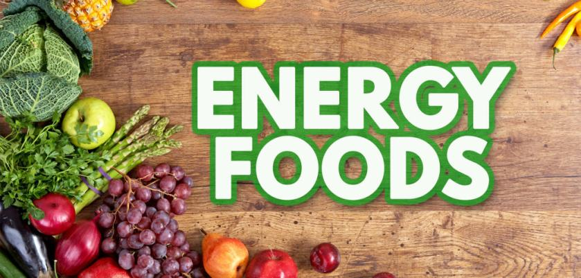 Energy-foods