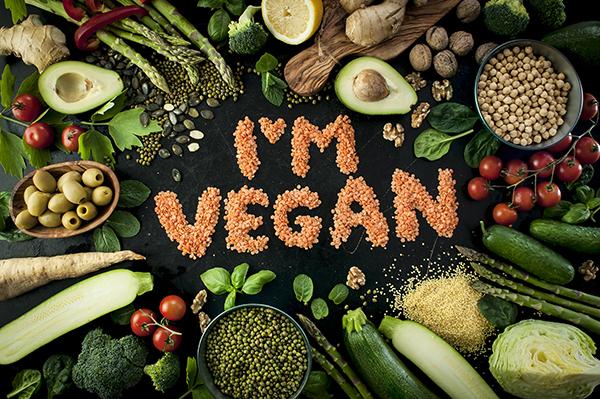 Essential Plant Based VeganOils